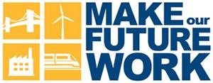 Make Our Future Work Logo